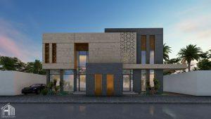 فيلا خاصة في الرياض | Private Villa in Riyadh 700 sqm