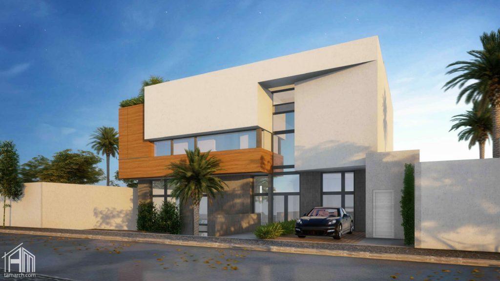 فيلا خاصة في الرياض 770 متر | Private Villa in Riyadh 770 sqm