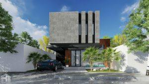 Private Villa in Turif 357 sqm